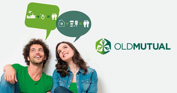 Old Mutual at Johannesburg